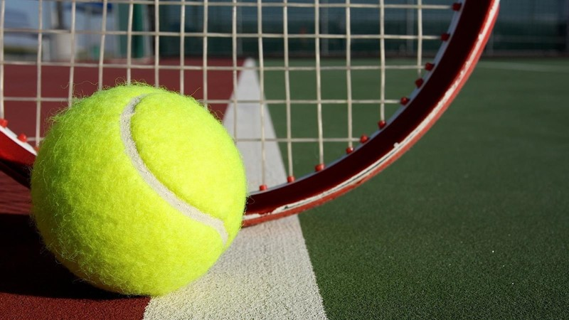 Tennis Teams Host Matches Over Weekend